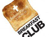 Breakfast Club at Broom Church Newton Mearns