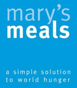 Mary's Meals Logo