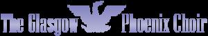 Glasgow Phoenix Choir Logo