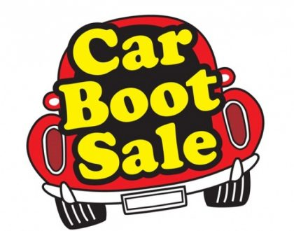 Car Boot Sale In Newton Mearns at Broom Church
