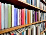 Book sale at Broom Church Newton Mearns