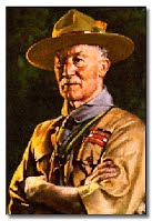 Baden Powell Scout Movement