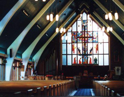 Broom Church Newton Mearns