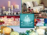 Partylite Party at Broom Church Newton Mearns