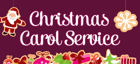 Carol Service for Kirkhill Primary Scool at Broom Church