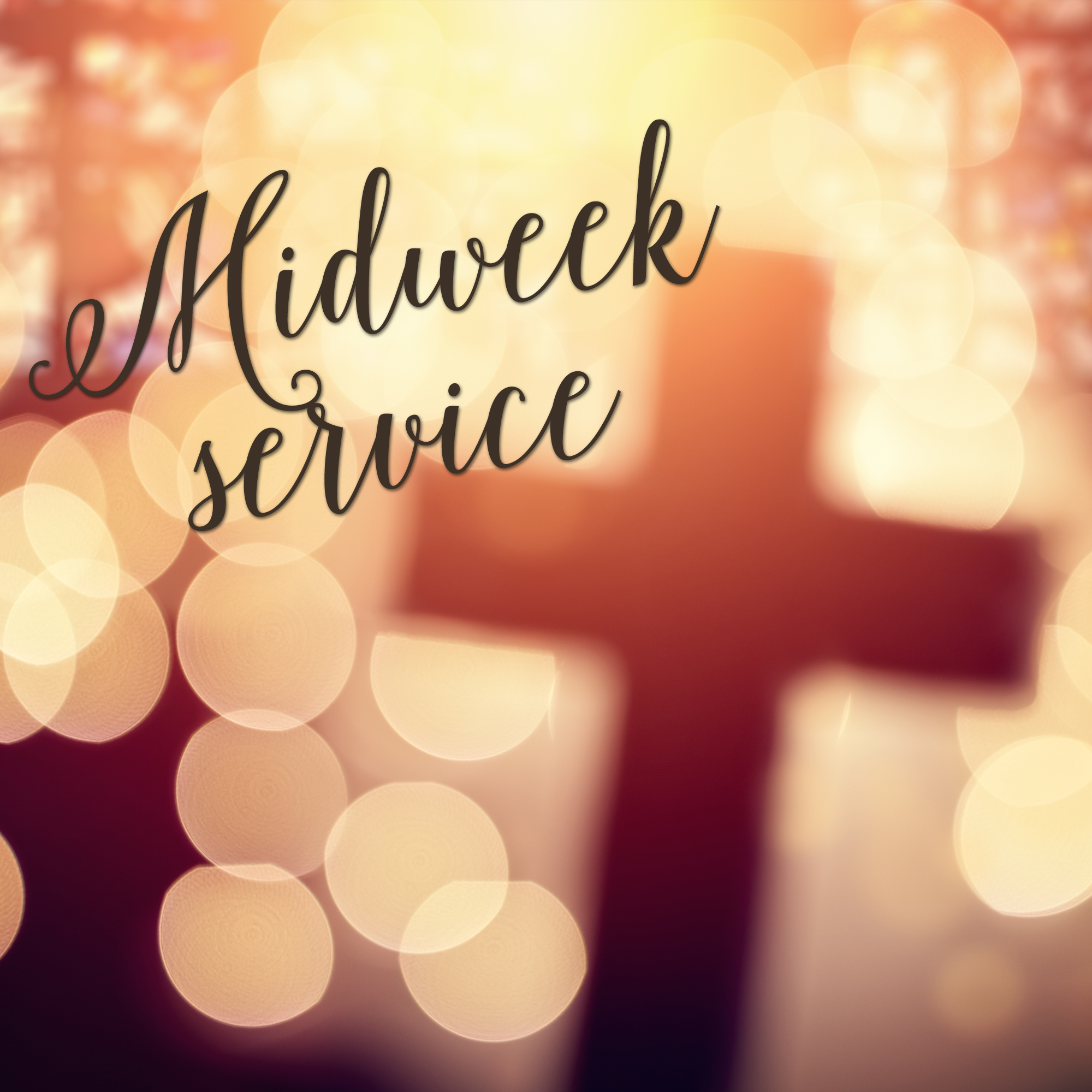 Midweek Services at Broom Church Newton Mearns