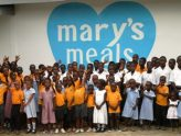 MARY'S MEALS RAGS TO RICHES