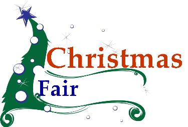 Christmas Fair at Broom Church Newton Mearns