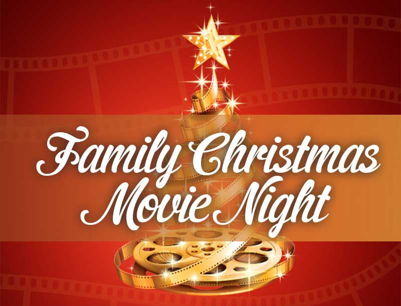 Christmas Movie Night at Broom Church Newton Mearns