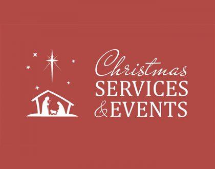 Christmas Services at Broom Parish Church Newton Mearns