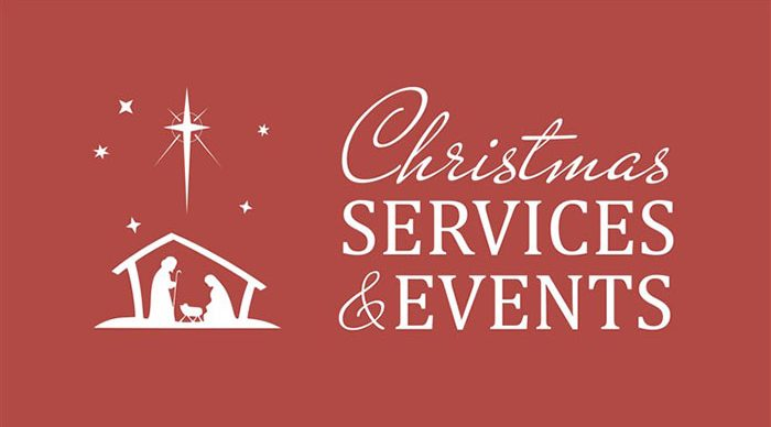 Christmas Services at Broom Parish Church Newton Mearns