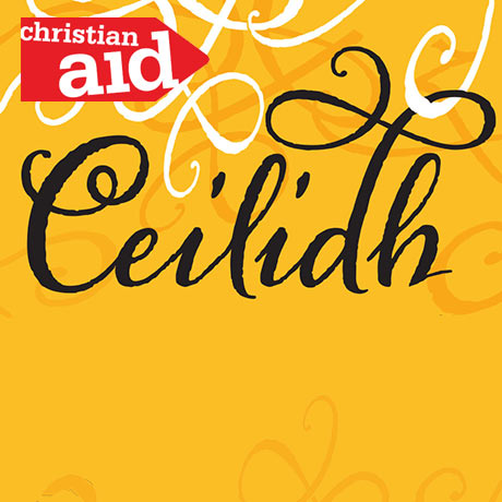 Family Ceilidh in aid of Christian Aid