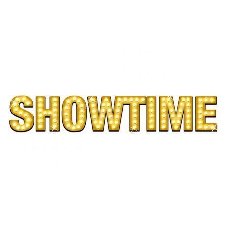 SHOWTIME AT BROOM