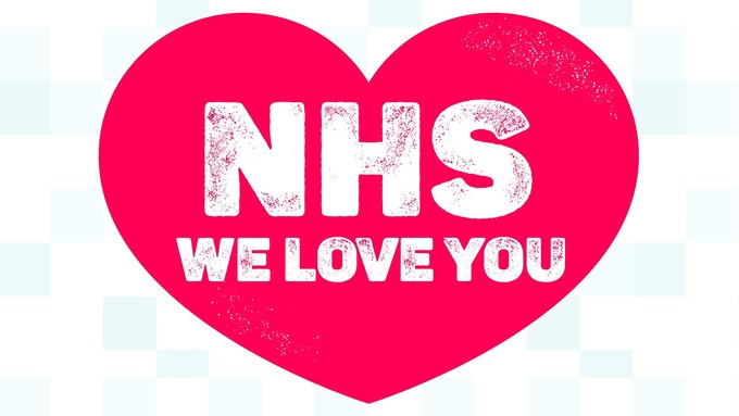 ITV's NHS Day