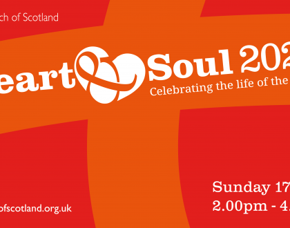 Heart and Soul 2020 - Sunday, 17th May