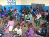 MTENDE COMMUNITY PROJECT
